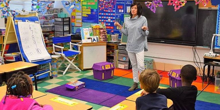 UAB offers parents tips about kindergarten readiness