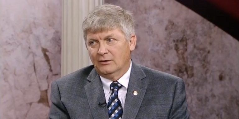 State Sen. Albritton: Two or three major 'sticking points' issues remain on prison solution agreement