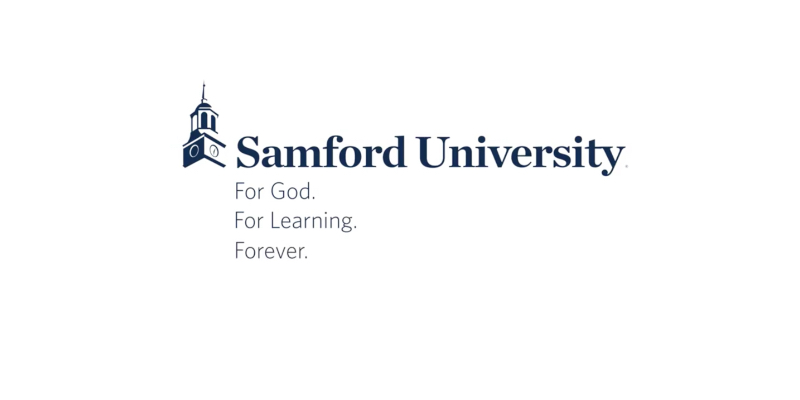 Samford ranked third nationally for best student engagement