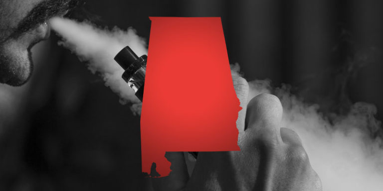 Alabama House passes bill designed to curb teenage vaping, regulate state's vape industry