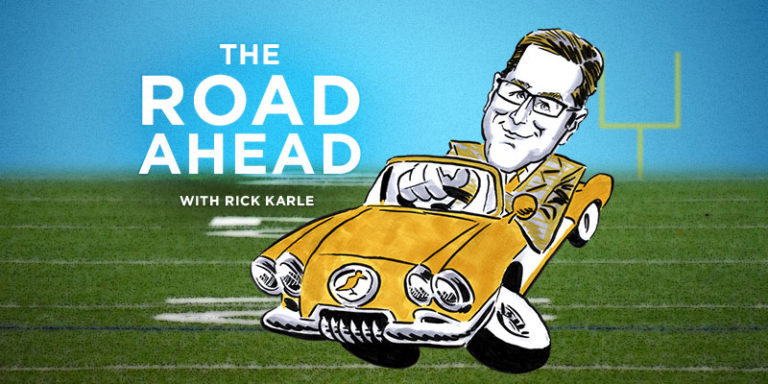 'The Road Ahead,' Iron Bowl edition: Crunching the numbers