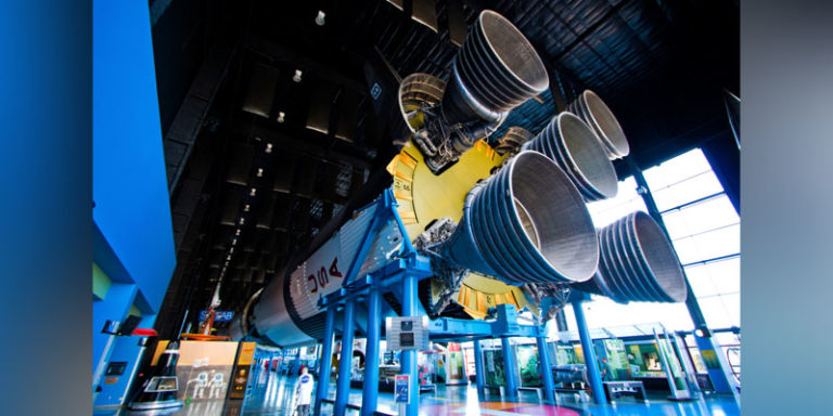4 key reasons Alabama's 'Rocket City' is best pick for Space Command HQ