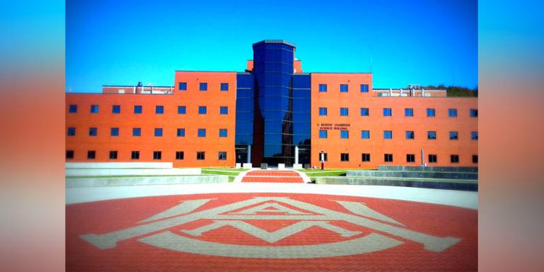 Boeing brass visits Alabama A&M University, calls school 'key HBCU'