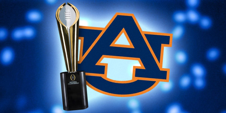 Auburn in the playoffs? Don't count the Tigers out yet