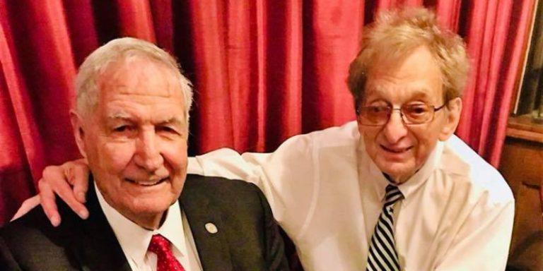 Legendary owner of Bessemer's Bright Star restaurant, Jimmy Koikos, passes away