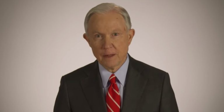 Jeff Sessions: Why I'm running for the U.S. Senate