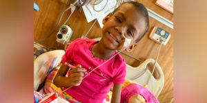 Alabama four-year-old battling cancer needs help from neighbors this Christmas season