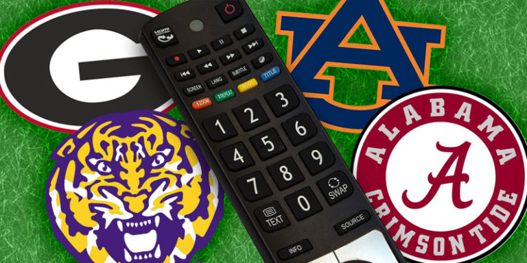 From a spoiled fan: Why I won't be glued to the SEC Championship Game