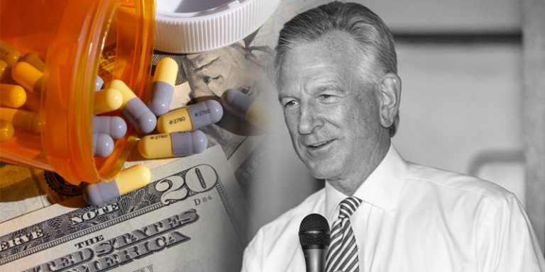 Tommy Tuberville: Expanding transparency in prescription drug prices