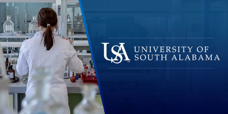 'Tipping point' for University of South Alabama research funding