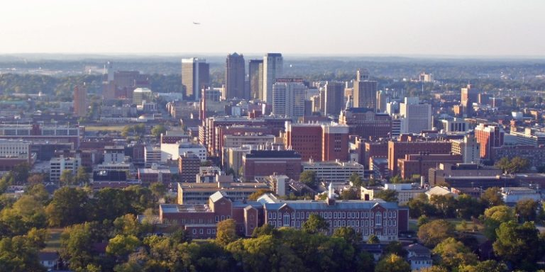 Birmingham extends citywide mask mandate to May 24