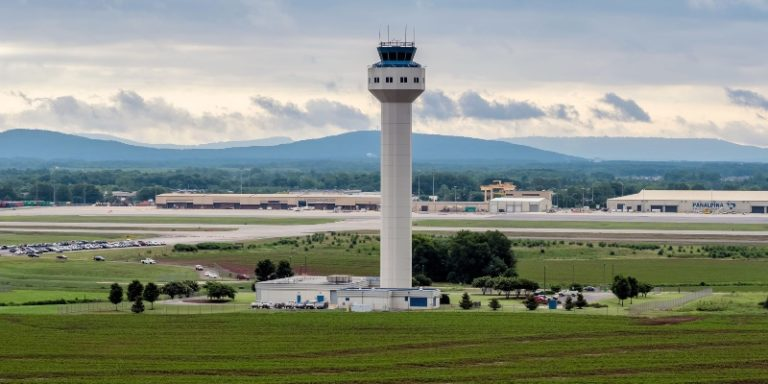 Huntsville International Airport chosen by FAA as unmanned systems test site
