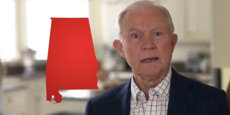 Sessions: Making Alabama's judiciary great again