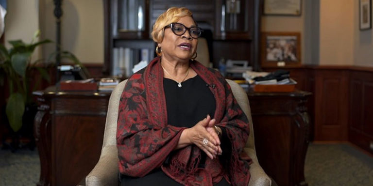 Power Moves: Bobbie Knight taking helm at Miles College is the latest in a lifetime of leadership
