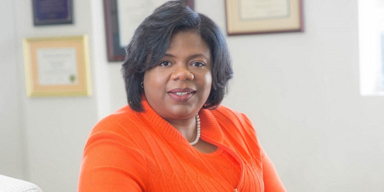 Power Moves: Taffye Benson Clayton leads Auburn's Office of Inclusion and Diversity