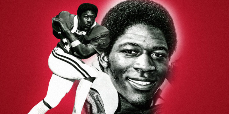 Alabama football legend E.J. Junior selected for induction to College Football Hall of Fame