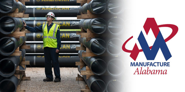 Drinking Water Week: Alabama's iron and steel manufacturing contributes to public health