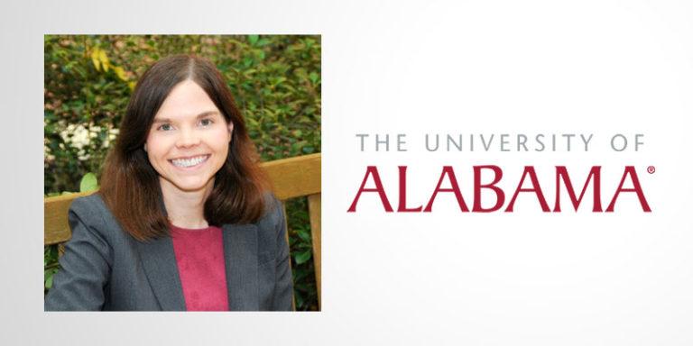 Tara Leigh Grove named endowed chair at UA Law