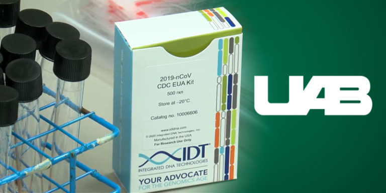 UAB Pathology to increase COVID-19 testing by week's end