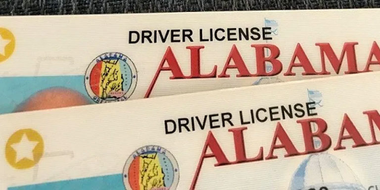 Alabama driver's license offices closed, but renewals available by mail and online