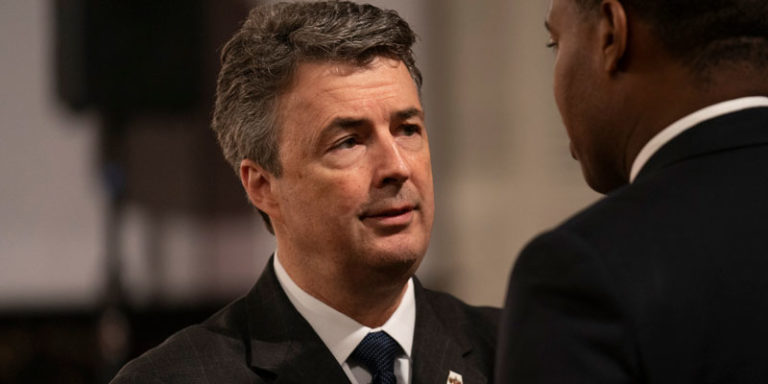 AG Steve Marshall: Section 230 protections, potential discrimination warrant consideration of investigation into big tech censorship