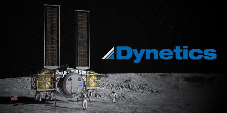 NASA awards Huntsville-based Dynetics $40M contract to study lunar lander concepts