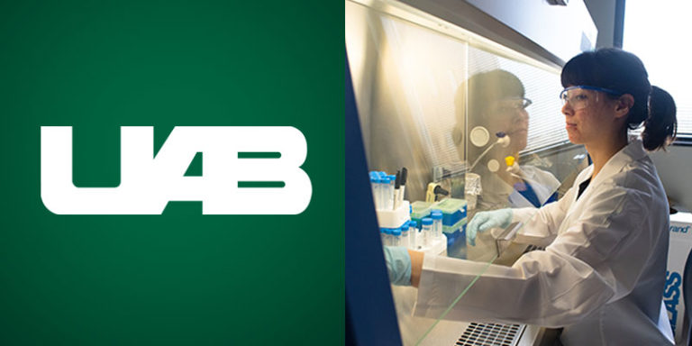 UAB launches research studies to combat COVID-19