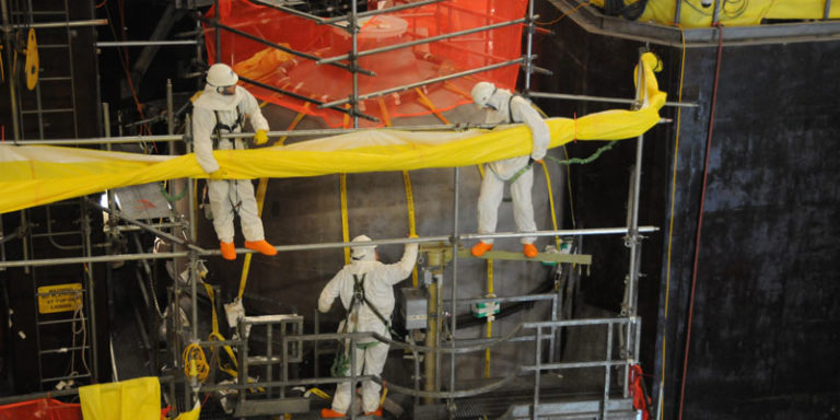 Alabama PPE-maker Eastern Technologies ramps up in COVID-19 battle