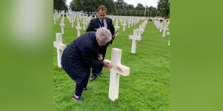 Ivey: Remembering my father and the greatest generation