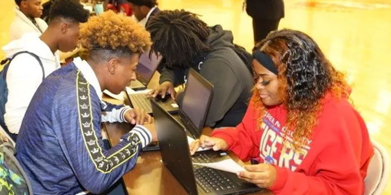 Alabama Power Foundation grant makes 'virtual learning' a reality for rural Greene County students
