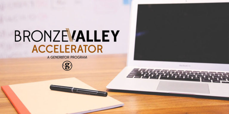 Bronze Valley Accelerator selects five startups for mentoring program