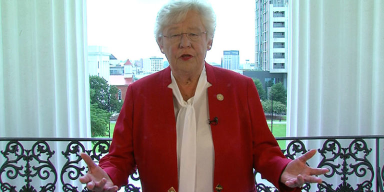 Ivey: This is our time, Alabama