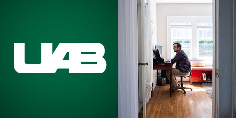 UAB ranked nationally for online learning excellence