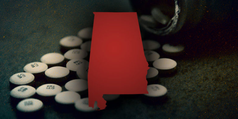Report shows Alabama making progress in fight against deadly opioid epidemic
