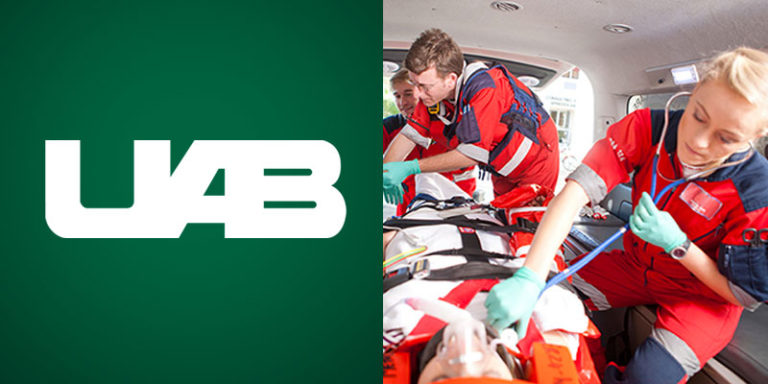 UAB and ADPH enhance statewide stroke response system