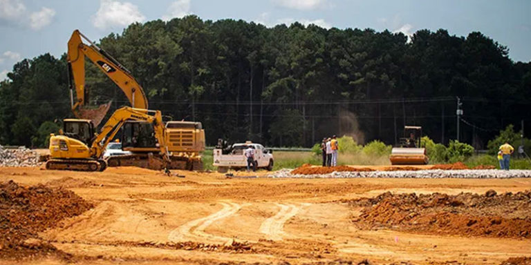 Alabama cities taking to the water with new shoreline public parks