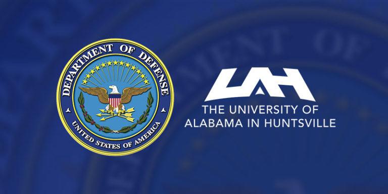 UAH awarded $3.7 million Department of Defense grant