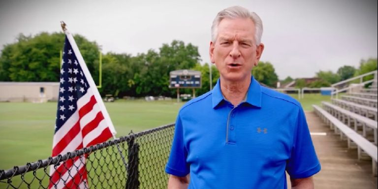 Tuberville: National defense bill includes big wins for Alabama