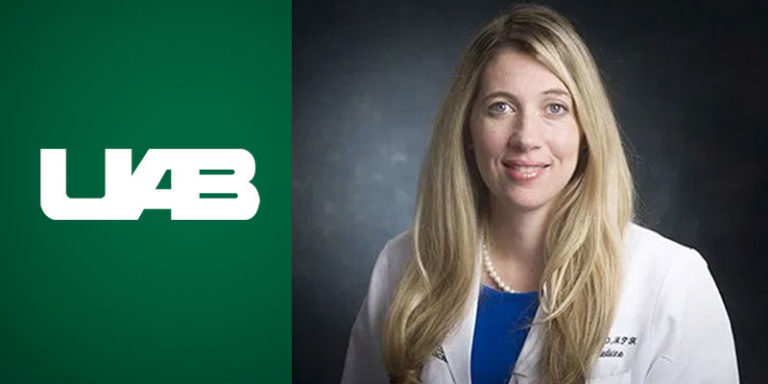 UAB Sports Medicine doctor in the NBA bubble