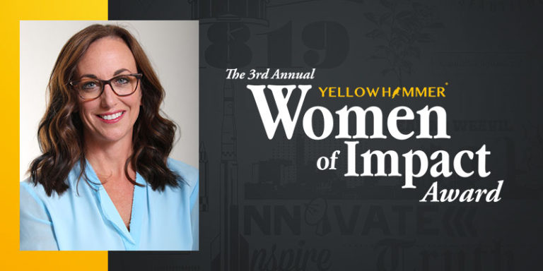 Dr. Cheri Canon is a 2020 Woman of Impact