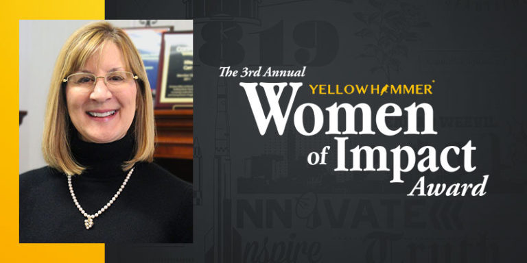 Dr. Nita Carr is a 2020 Woman of Impact