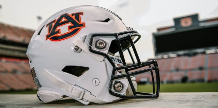 First step in the journey: Auburn blasts Akron 60-10 to kick off the 2021 season