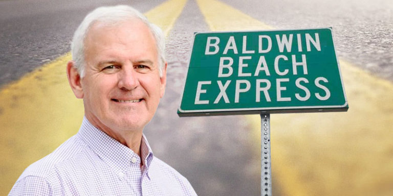 Byrne: Let's talk about tolls — Why we should support Local Amendment 2