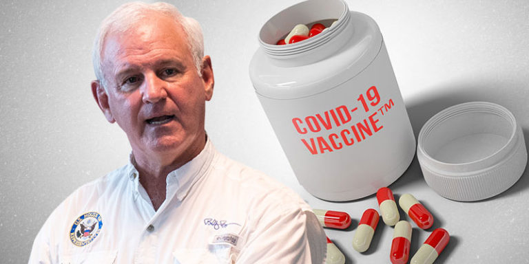 Byrne: Taking a vaccine seriously