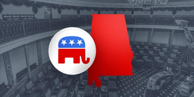 GOP control of U.S. Senate critical for Alabama