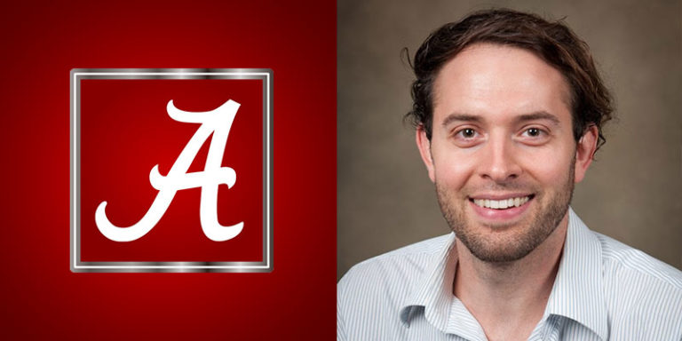 UA criminal justice professor ranked No. 1 in U.S.
