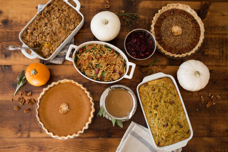 20 places to get Thanksgiving takeout in Alabama