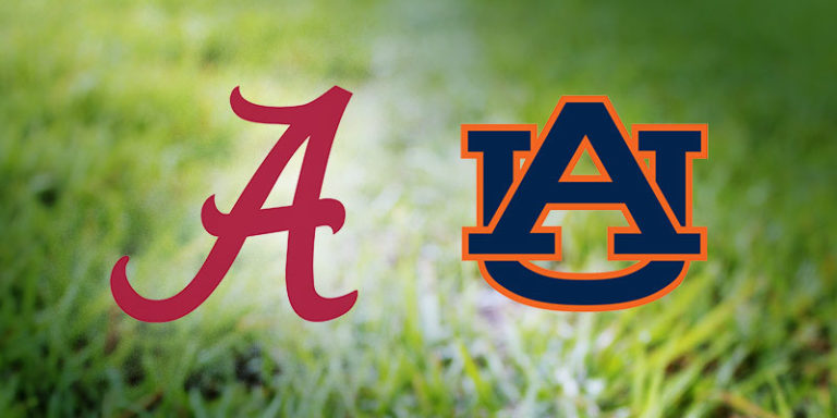 What to watch: Iron Bowl edition