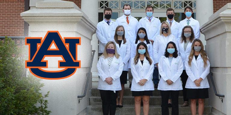Auburn collaborating to help Rural Medicine Program provide future doctors throughout Alabama