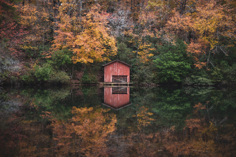 The best places to see fall foliage in Alabama